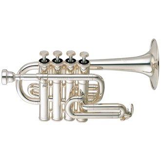 trompette piccolo